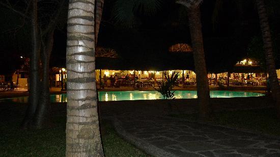 Sandies Coconut Village: Restaurant Coconut Village