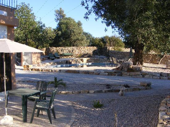 Quinta Arruba Guest House: Outside