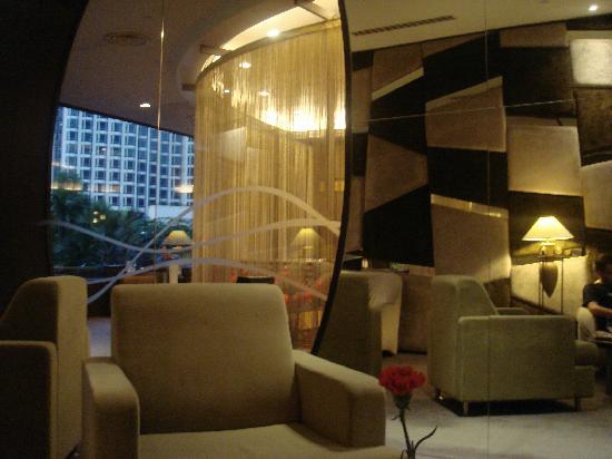 Tiong Bahru, سنغافورة: Exec Lounge