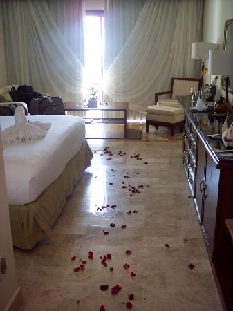 Our Room - - The M Experience
