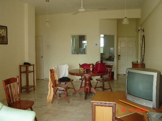 Century Suria Serviced Apartments 48 5 8 Prices Inium Reviews Langkawi Kuah Tripadvisor