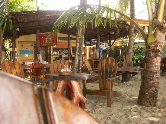Locanda : The Bar/Restaurant