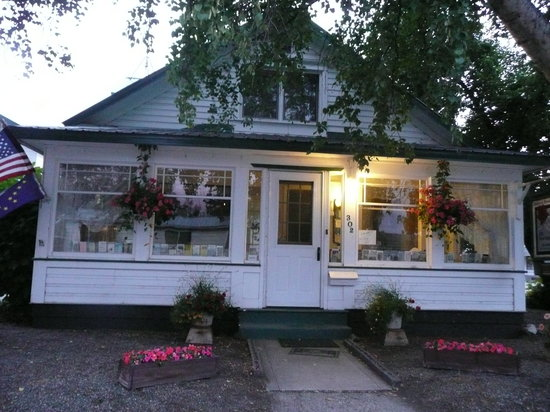 Photo of ah Rose Marie Bed and Breakfast Fairbanks