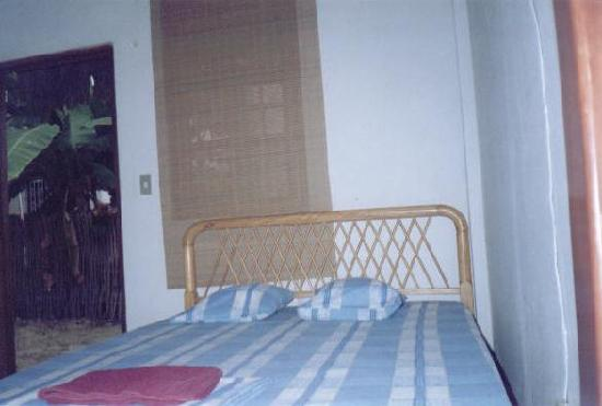 Room Manglaralto Sunset Hostel
