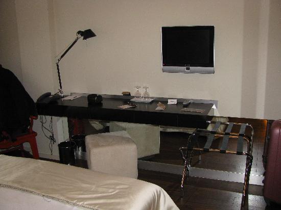 Chambre double Standard au Perla - Bild von Perla Hotel, Prag ...