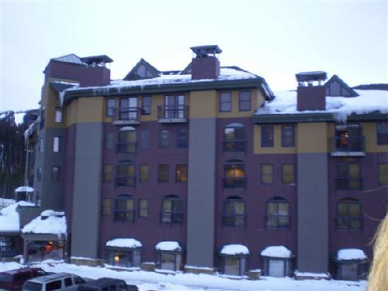 The Vintage Resort Hotel Conference Center Winter Park