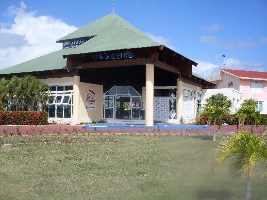 Entrance - Brisas Covarrubias Hotel Photo