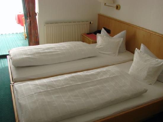 See Hotel Off: Double Bed