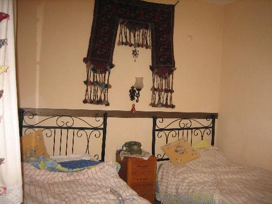 Hotel Nilya: 部屋
