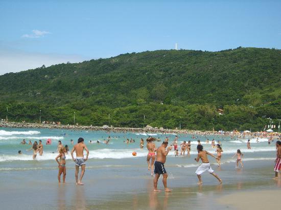 Pantano do Sul Beach: hermosas playas