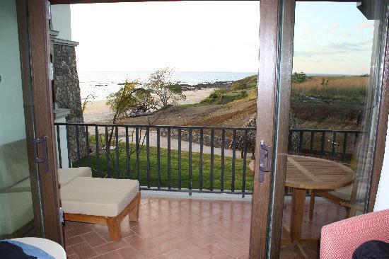 JW Marriott Guanacaste Resort & Spa: View of patio