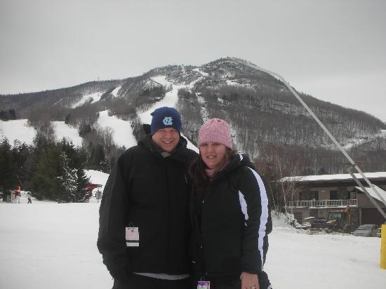 Kaatskill Mountain Club: us:)