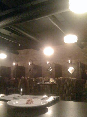 Tuscany's Restaurant