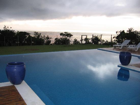 Casa Grande Sao Vicente: Wonderful swimming pool