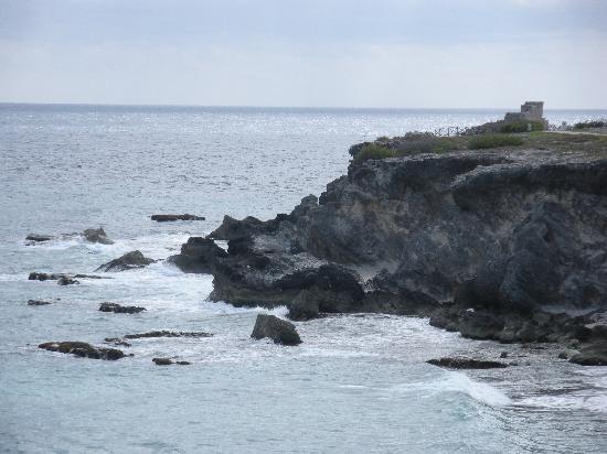 The Westin Lagunamar Ocean Resort Villas & Spa, Cancun : Isla Mujeres