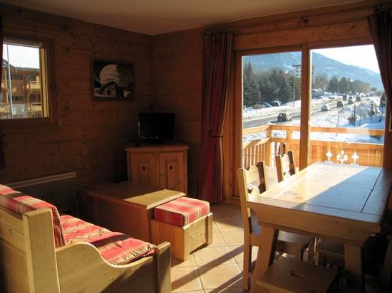 Photo of Le Hameau Du Rocher Blanc Serre-Chevalier