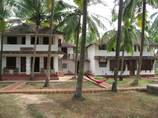 Kannur Beach House: A different view