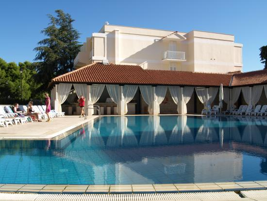 SENTIDO Kaktus Resort : la deuxiéme piscine adulte