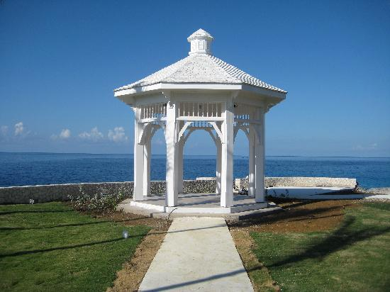 Moon Dance Cliffs: Gazebo
