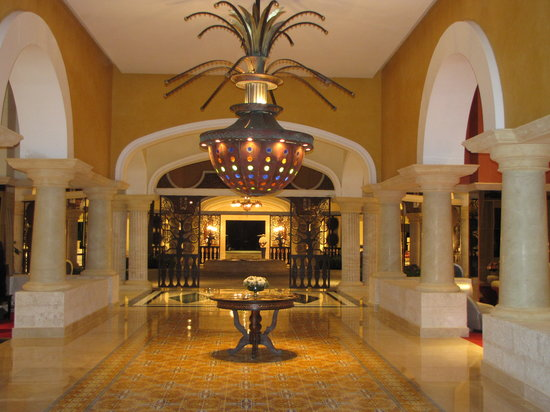 이베로스타 그랜드 바바로 호텔 사진