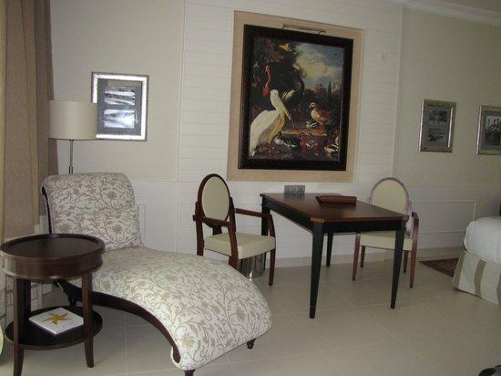 Iberostar Grand Hotel Bavaro : Room