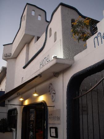 ホテル メディテラネ Image