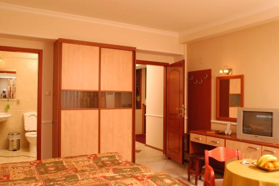 Hotel Dzingo: My room Nr. 2