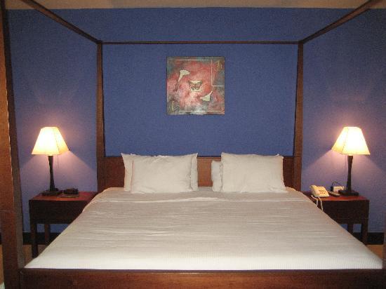 Pueblito Luxury Condohotel: Pool View