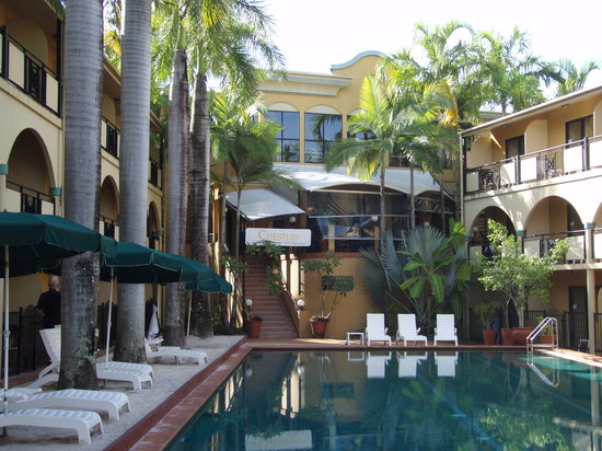 Photo of Royal Palm Villas Cairns
