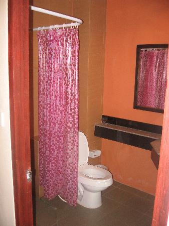 Lanna House : bathroom