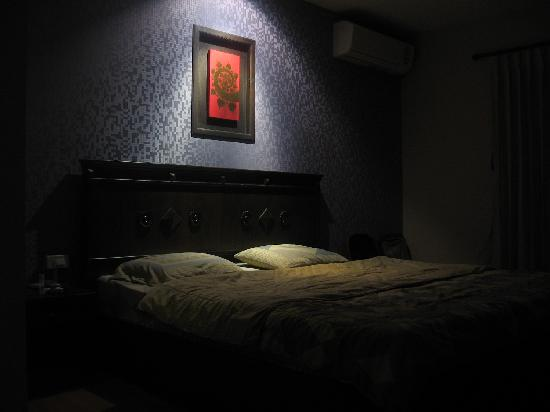 The Room At Night Picture Of Lanna House Chiang Mai Tripadvisor