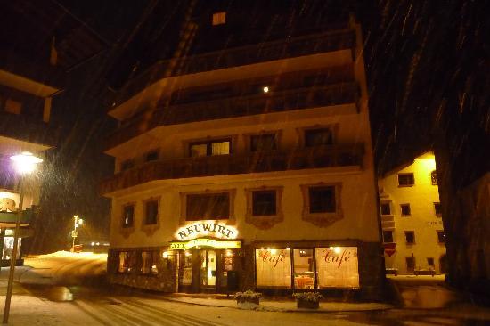 Photo of Hotel Neuwirt Zell im Zillertal