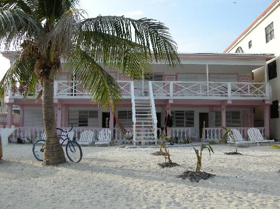 Conch Shell Inn: I wanna go back!