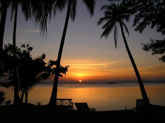 Karimun Jawa, إندونيسيا: Kura kura resort