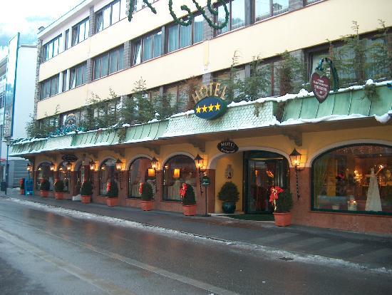 Landeck, النمسا: Christmas in Landeck