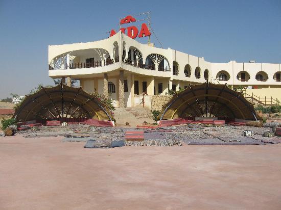 Aida Hotel Sharm El Sheikh El Hadaba : hotel