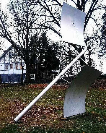 Laumeier Sculpture Park: Laumeier #15