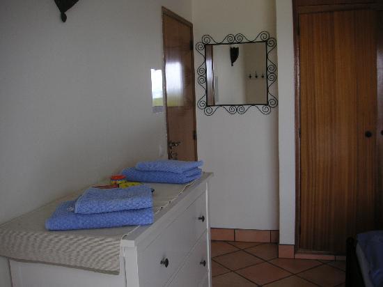 Villa M6: Zimmer
