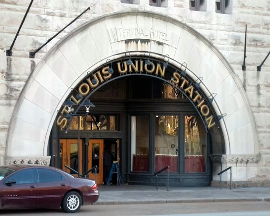 St Louis Union Station Saint Louis 2019 All You Need