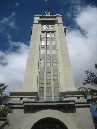 Aloha Tower Marketplace アロハタワー