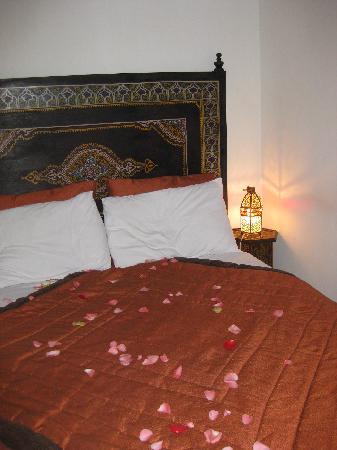 Riad Dollar Des Sables: Room