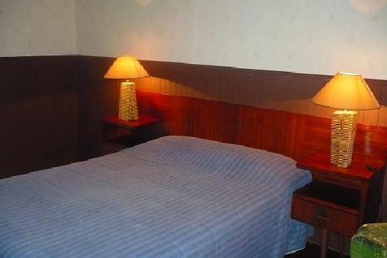 Hostel 1110: Habitación privada