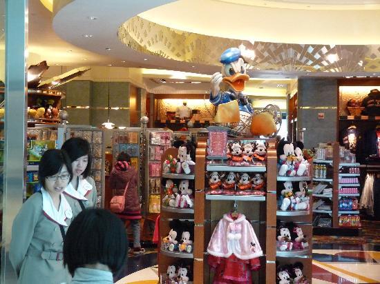 Disney's Hollywood Hotel: Hollywood Hotel tiny shop