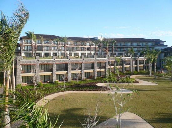 JW Marriott Guanacaste Resort & Spa: Hotel