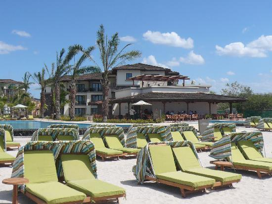 JW Marriott Guanacaste Resort & Spa : Hotel