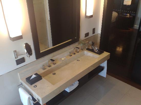 Sofitel La Reserva Cardales: Bathroom