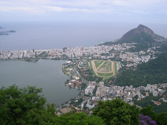 Rio de Janeiro: Rio
