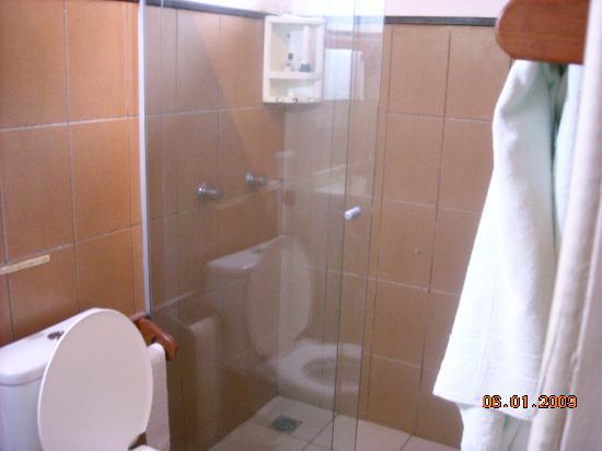 Pousada Villa Marraro: habitacion standar