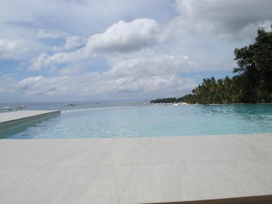 Amorita Resort: Check out the view. Wake up to this
