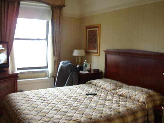 Wellington Hotel Nyc Reviews